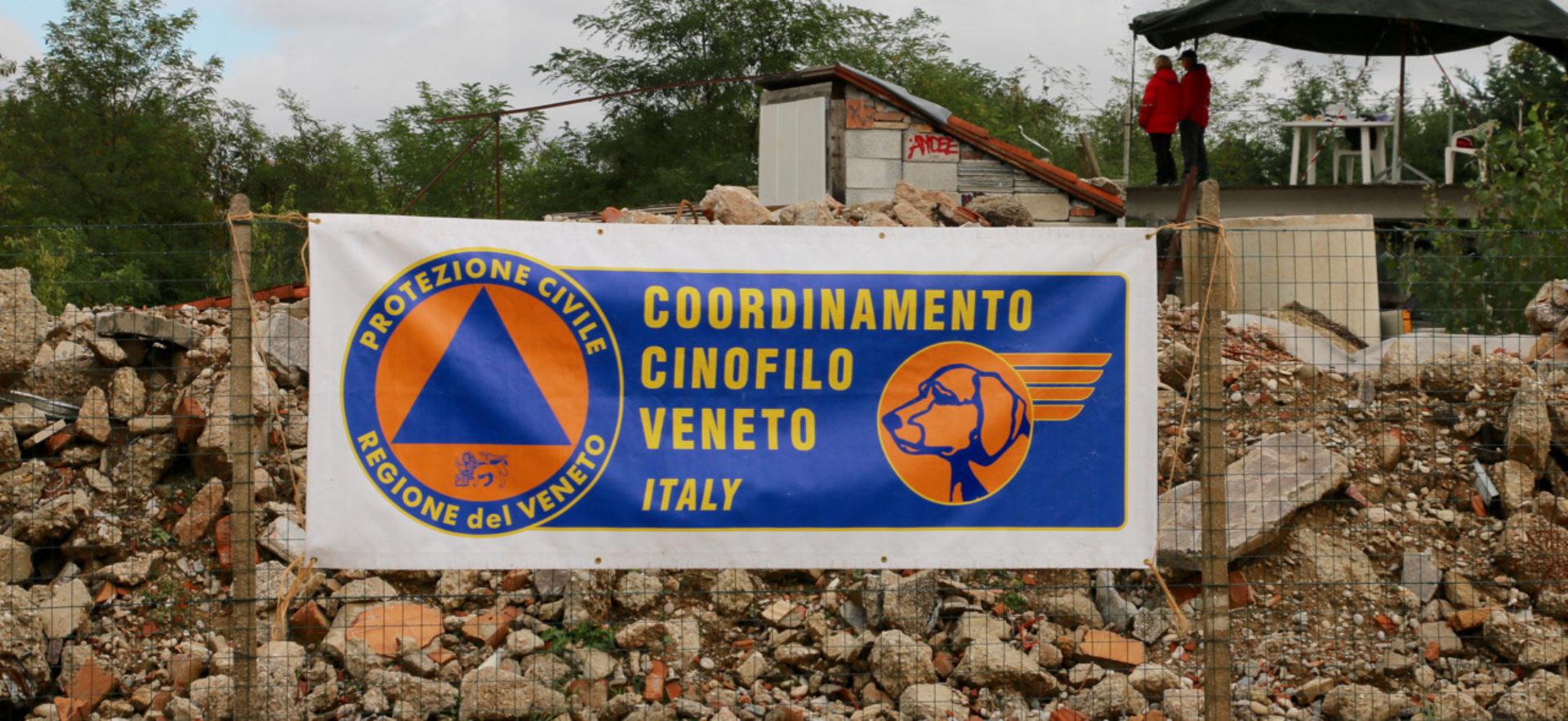 COORDINAMENTO CINOFILO VENETO